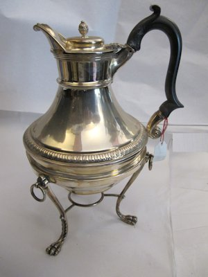Early 20th Century Samovar